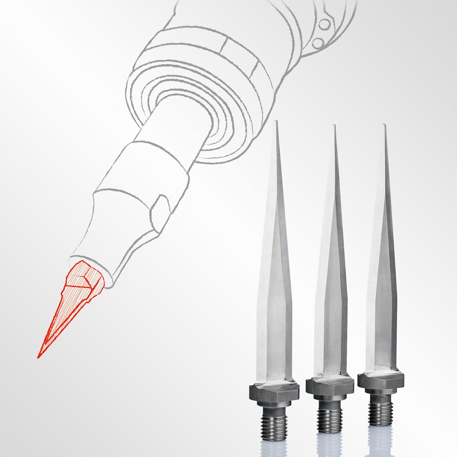Ultraschallschneiden