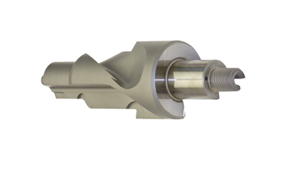 cemented carbide production