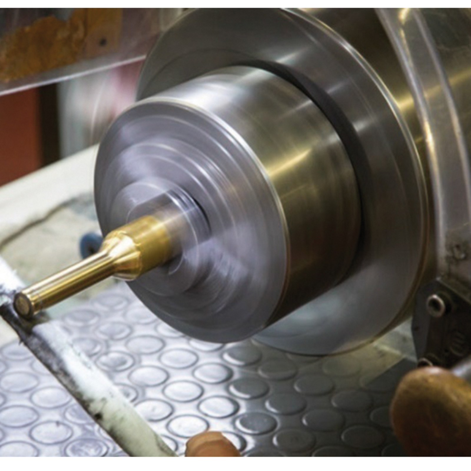 cemented carbide machining
