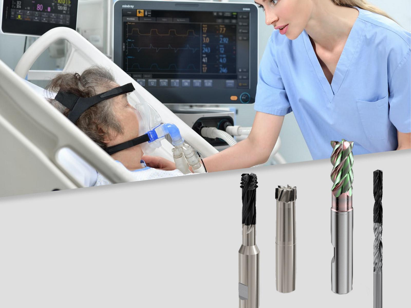 Industria médica