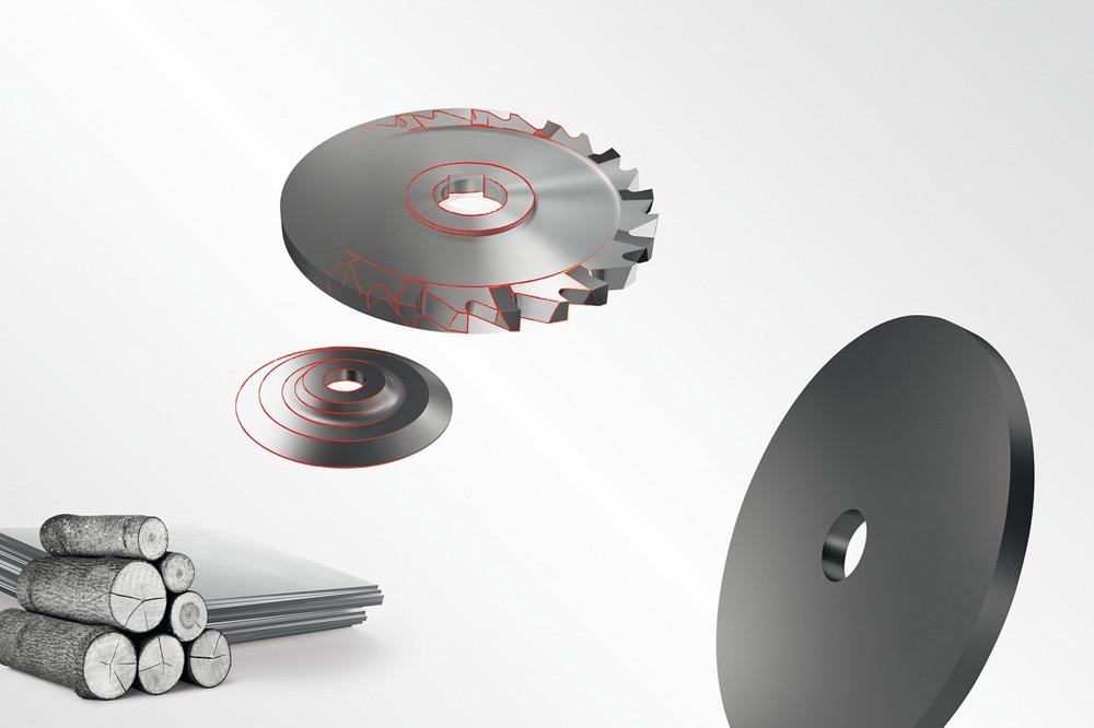 Circular Saws & Knives