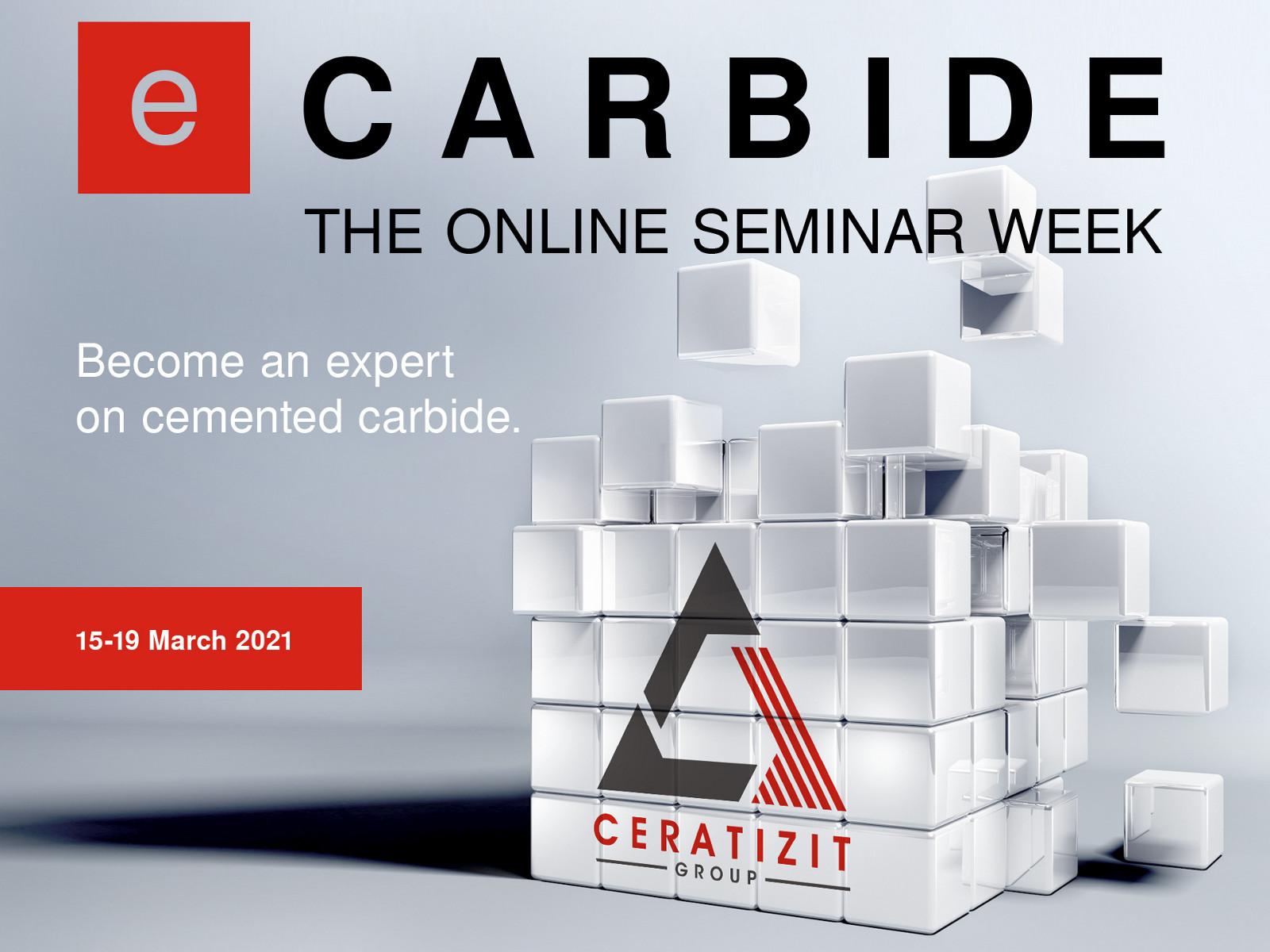 eCarbide Week